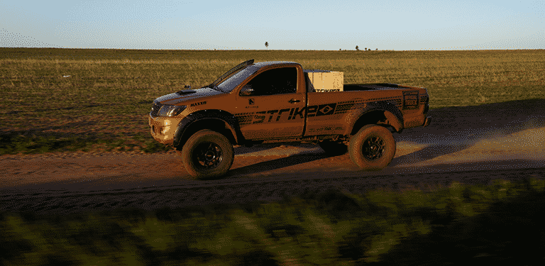 official truck 4th edition