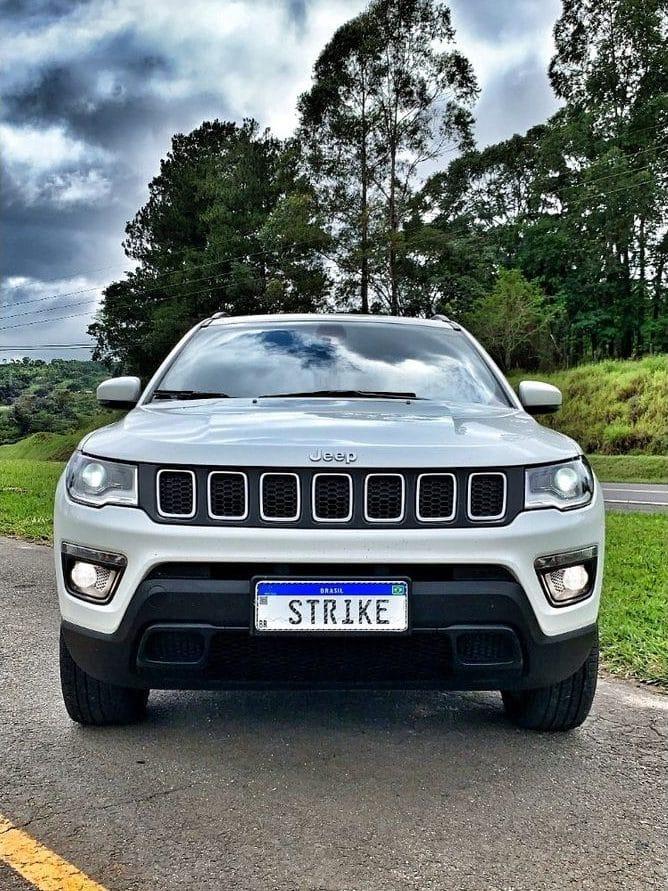 jeep compass remap potência performance